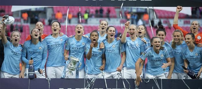 Womens FA Cup Final 2020