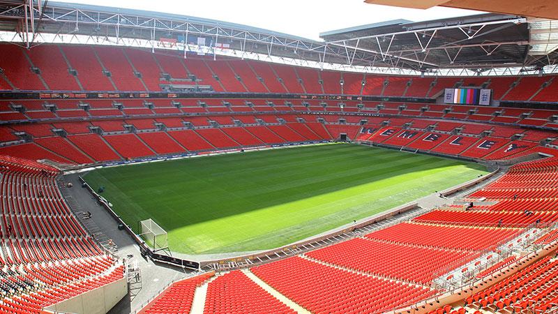 About Wembley Stadium