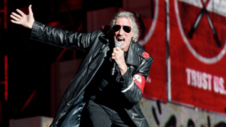 Roger Waters will perform The Wall Live at Wembley on 14 September 2013