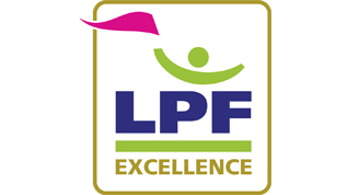 Wembley Stadium has received a prestigious LPF Centre of Excellence Award