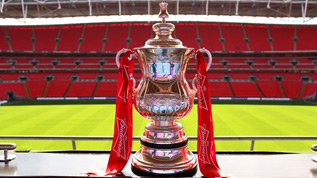 Who will make it to the final of The FA Cup this weekend?