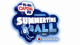 The 2013 Capital Summertime Ball takes place at Wembley on 9 June
