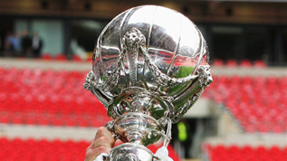Catch Grimsby Town v Wrexham in The FA Trophy Final this Sunday