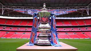 2015 FA Cup Final date | Wembley Stadium